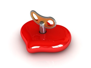 love, Valentines Day, Rev. Kebba Buckley Button